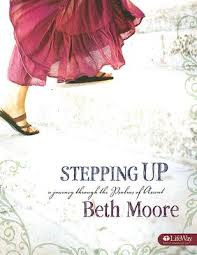Stepping Up_Beth Moore