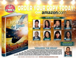 Dreaming The Dream Authors