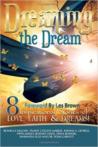 Dreaming The Dream Book Cover